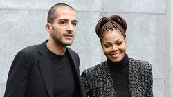 Janet Jackson se sépare de son mari après l'arrivée de son premier