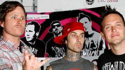 Blink-182 est de retour