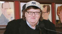 Michael Moore bientôt sur les planches avec un spectacle sur