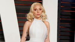 Bonne fête à la plus stylée des stars: Lady Gaga, 31
