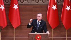Le Parlement turc approuve le renforcement des pouvoirs