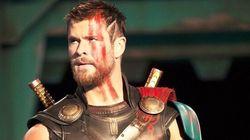 Découvrez la première bande-annonce de «Thor: