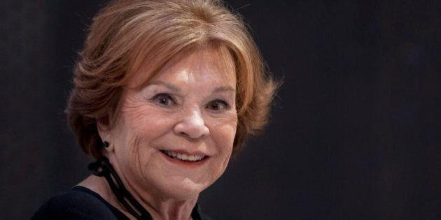 La «liberté totale» est absente en télévision, dit Janette Bertrand