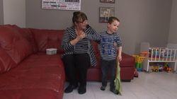 Des centaines de demandes d'allocation pour enfants lourdement handicapés sont