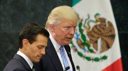 Le président mexicain veut un dialogue «respectueux» avec