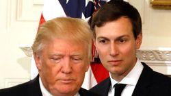 Le gendre de Trump témoignera sur le rôle de Moscou dans