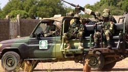 L'intervention militaire toujours en suspens au