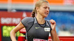 Dopage: la lanceuse d'alerte Yulia Stepanova dit craindre pour sa