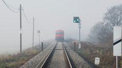 Autriche: un déséquilibré poignarde deux passagers d'un
