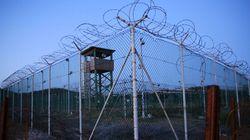 Quinze détenus de Guantanamo transférés aux