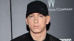 Eminem attaque en justice le parti au pouvoir en