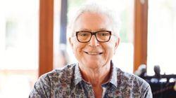 Winston McQuade intimidé: « trop vieux pour la télé »