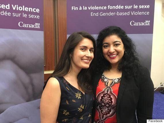 Violence faite aux femmes: les hommes doivent faire partie de la solution, dit Anju