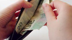 Le salaire minimum vient d'augmenter au