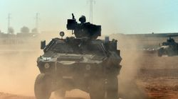 La coalition antijihadiste reconnaît avoir tué «involontairement» des centaines de