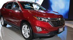17 véhicules qu'il faut voir au Salon de l'Auto de