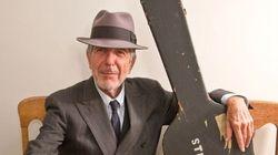 Leonard Cohen toujours vivant au