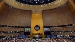 Désarmement nucléaire: début des négociations sans les grandes