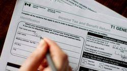 Rapports d'impôt: encore quelques heures pour les transmettre sans