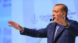 Erdogan presse les États-Unis de briser leur alliance avec les