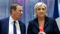 L'alliance entre Marine Le Pen et un ancien rival
