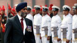 Le ministre de la Défense regrette de s'être approprié des exploits de
