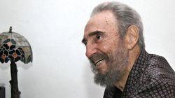 Pour son 90e anniversaire, Fidel Castro s'en prend aux