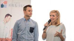 Un premier événement d'envergure pour la Fondation Véro &