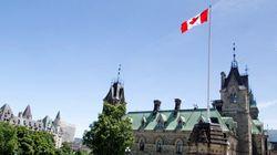 Sécurité au Parlement d'Ottawa: les coûts ont doublé depuis la fusillade de