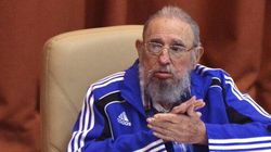 Poutine souhaite un joyeux anniversaire à son «cher ami» Fidel
