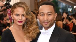 John Legend se confie sur la dépression post-partum de Chrissy