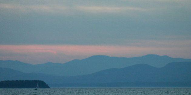 La qualité de l'eau du lac Champlain menacée par