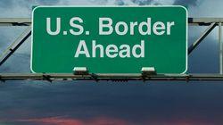 Moins de Canadiens ont été refoulés à la frontière