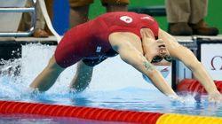 Rio 2016: Hilary Caldwell décroche le bronze au 200m