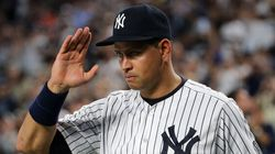 A-Rod dispute son dernier match au Yankee