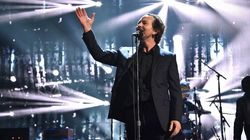 Pearl Jam et Joan Baez entrent au panthéon du