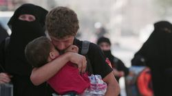 L'EI enlève 2000 civils en Syrie