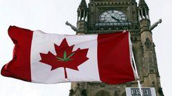 Légalisation du cannabis: la police a des questions pour