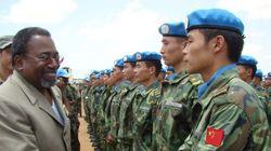 ONU : 4 000 Casques bleus supplémentaires déployés au Soudan du