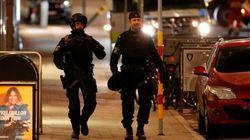 Attaque à Stockholm: un homme en garde à vue pour «acte