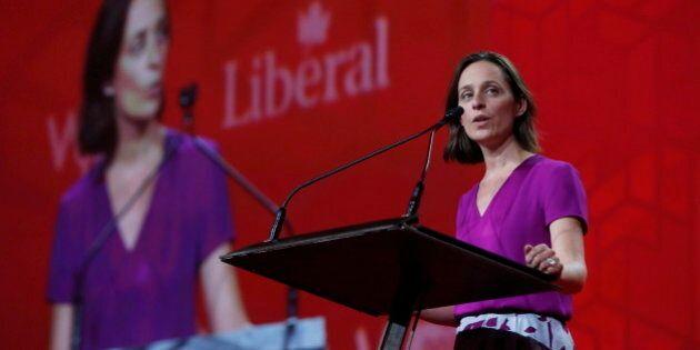 Le Parti libéral du Canada n'est plus endetté, selon sa