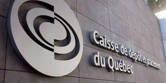 La CDPQ affiche un rendement de 2% pour les six premiers mois de