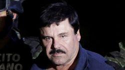 Le narcotrafiquant mexicain «El Chapo», extradé, est arrivé aux