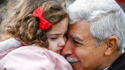 Les réfugiés syriens au pays sont morts