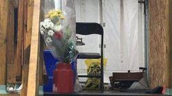 Triple meurtre en Mauricie: un enfant se trouvait dans une des