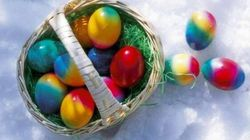 10 chasses aux cocos de Pâques à découvrir en famille partout au