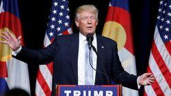 Trump reconnaît que sa campagne doit affronter des
