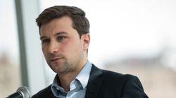 Gabriel Nadeau-Dubois devrait être élu candidat solidaire dans Gouin ce