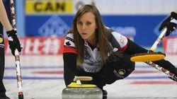 Curling féminin: le Canada champion