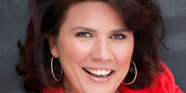 Marina Orsini revient sur sa rupture avec Serge